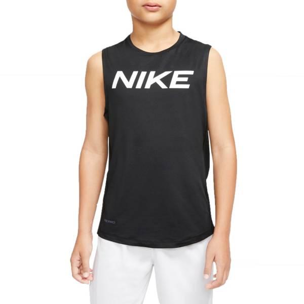 Nike Boys' Pro Sleeveless Shirt product image