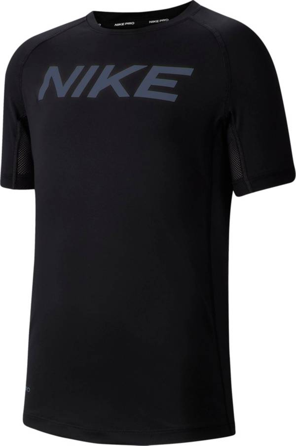 Nike Pro Boys' Training T-Shirt product image