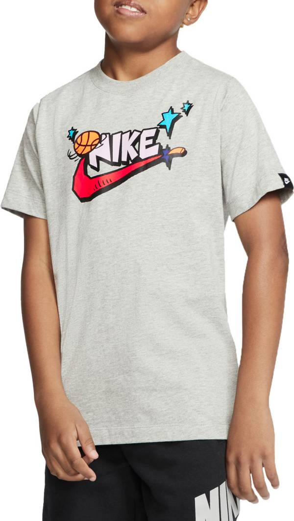 Nike Boys' Futura Basketball T-Shirt product image