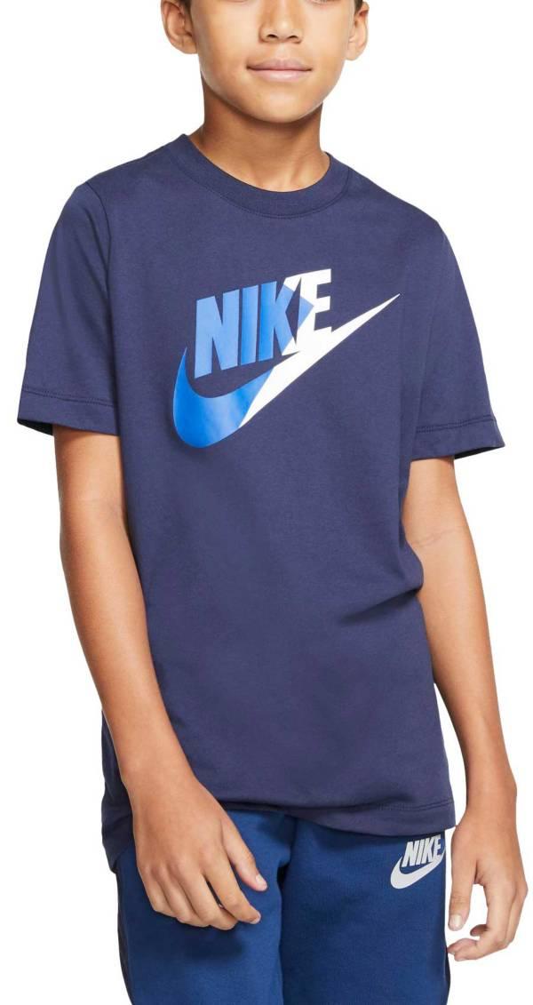Nike Sportswear Boys' Futura T-Shirt product image