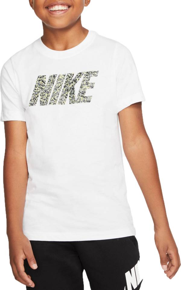 Nike Boys' Sportswear Short Sleeve T-Shirt product image