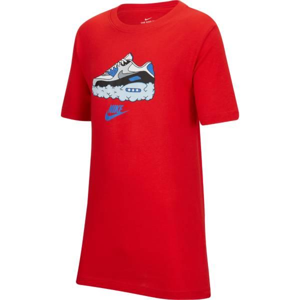 Nike Sportswear Boys' Air Max T-Shirt product image