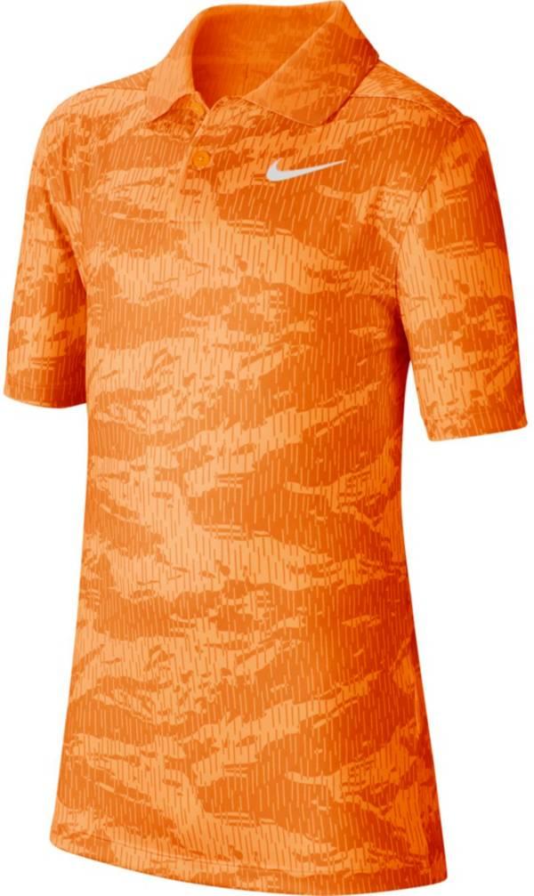 Nike Boys' Camo Dry Golf Polo product image