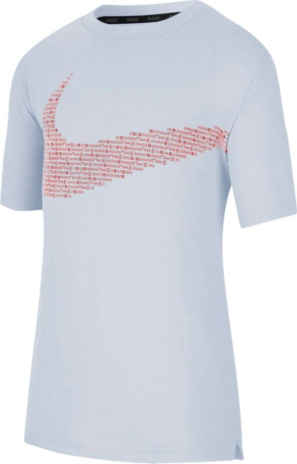 Nike Boys' Dri-FIT Statement Training T-Shirt product image