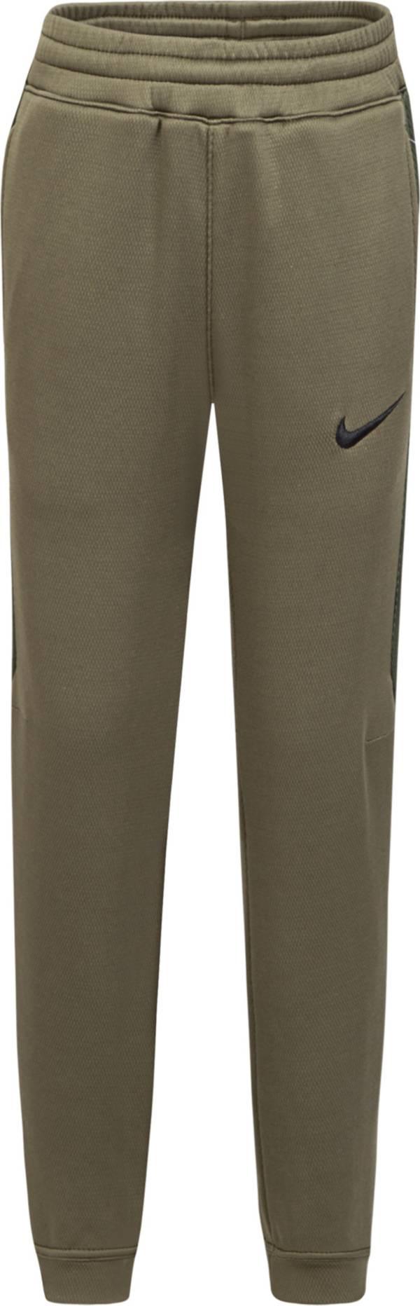 Nike Little Boys' Therma Fleece Cuffed Pants product image