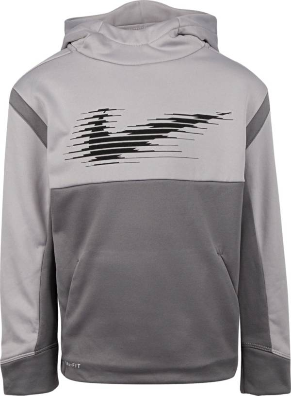 Nike Little Boys' Therma Fleece Hoodie product image