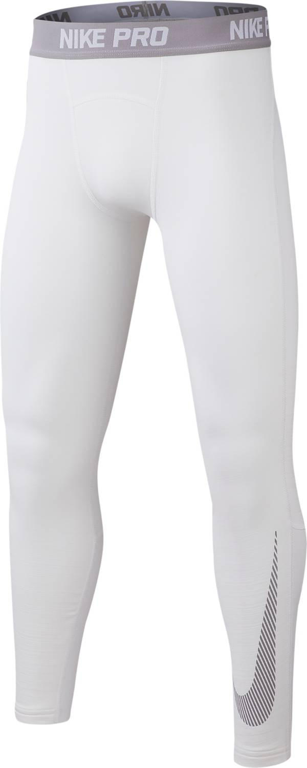 Nike Boys' Dri-FIT Therma Graphic Tights product image