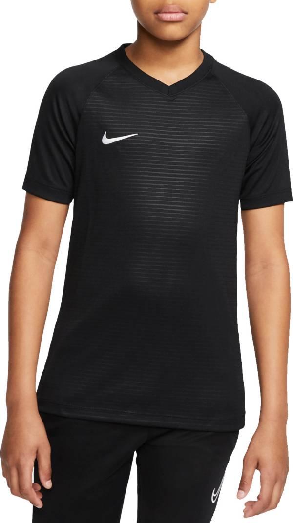Nike Boy's Tiempo Premier Football Jersey product image