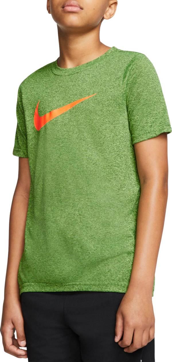 Nike Boys' Tricolor Legend T-Shirt product image