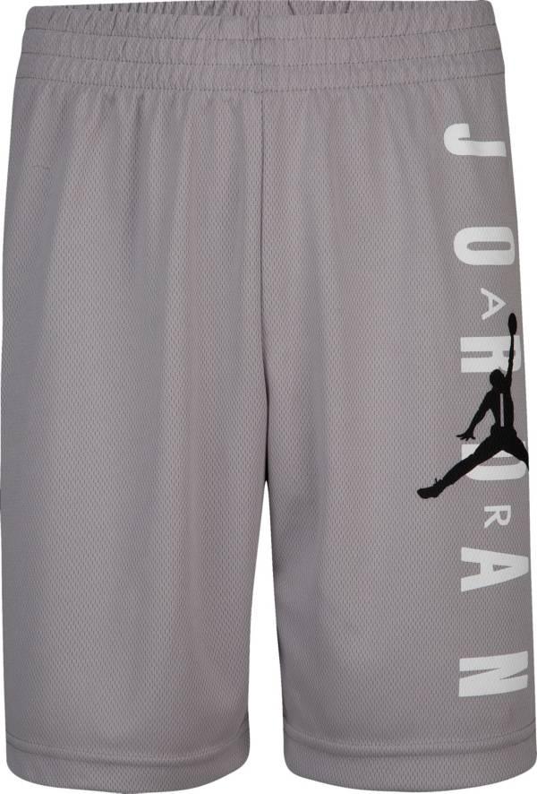 Jordan Boys' Jumpman Vertical Mesh Shorts product image