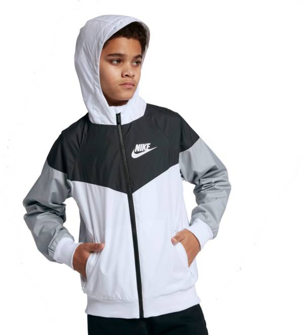 Nike Boys' Windrunner Jacket product image