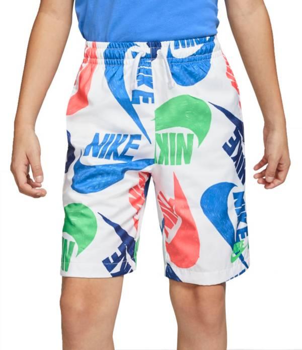 Nike Boys' Woven Marker Mash Shorts product image