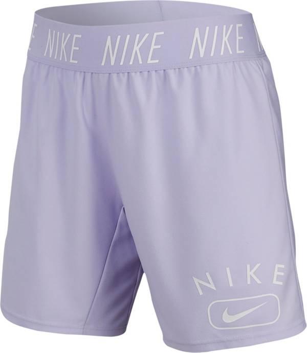 Nike Girls' Dri-FIT Trophy 6'' Training Shorts product image