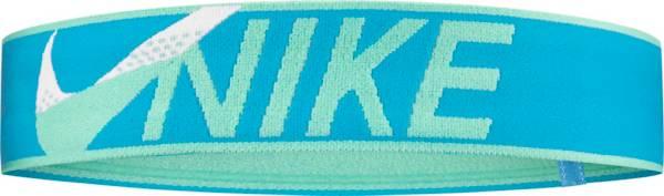 Nike Girls' Elastic Cross Stitch Headband product image