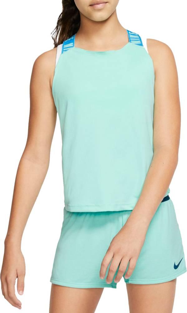 Nike Girls' Dri-FIT Elastika Tank Top product image