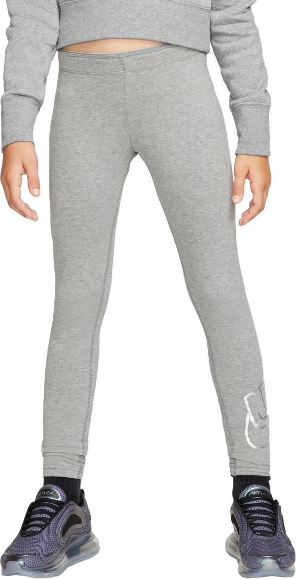 Nike Girl's Sportswear Leggings product image