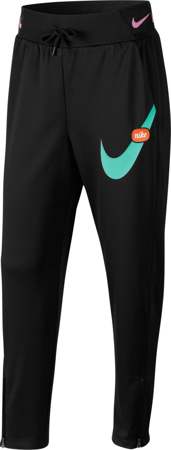 Nike Girls' Sportswear Just Do It Pants product image