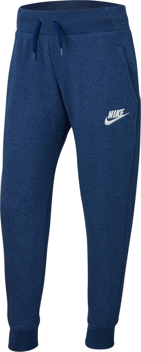 Nike Girls' Sportswear Essentials Pants product image