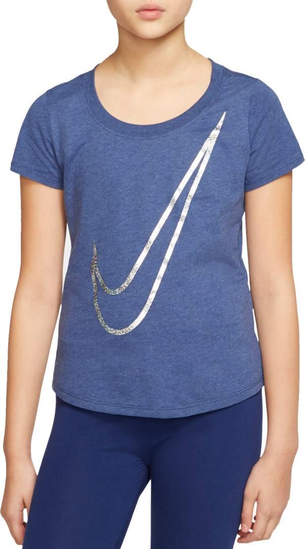 Nike Girls' Sportswear T-Shirt product image