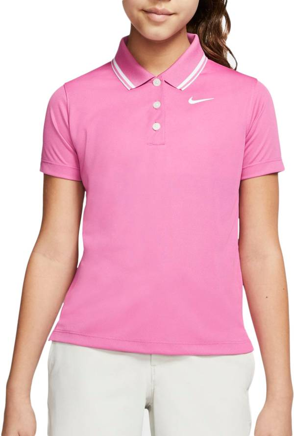 Nike Girls' Victory Golf Polo product image
