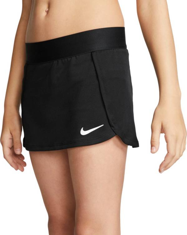 Nike Girls' Nike Court Dri-FIT Tennis Skirt product image