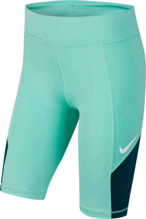 Nike Girls' Trophy 9'' Bike Shorts product image