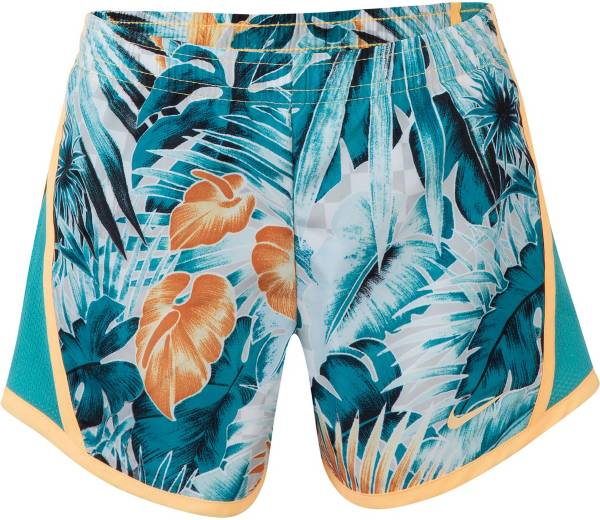 Nike Little Girls' Wonderland Dri-FIT Tempo Shorts product image