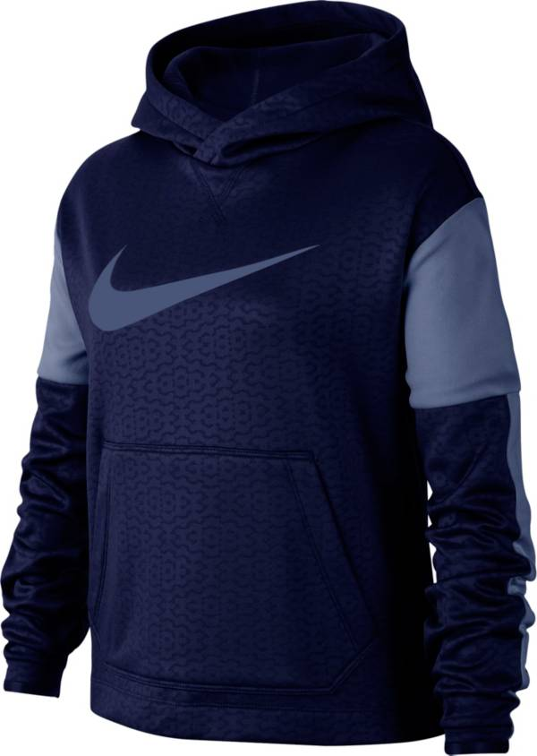 Nike Girls' Exclusive Therma Training Hoodie product image