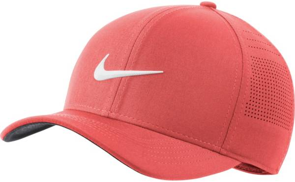 Nike Men's 2020 AeroBill Classic99 Perforated Golf Hat product image