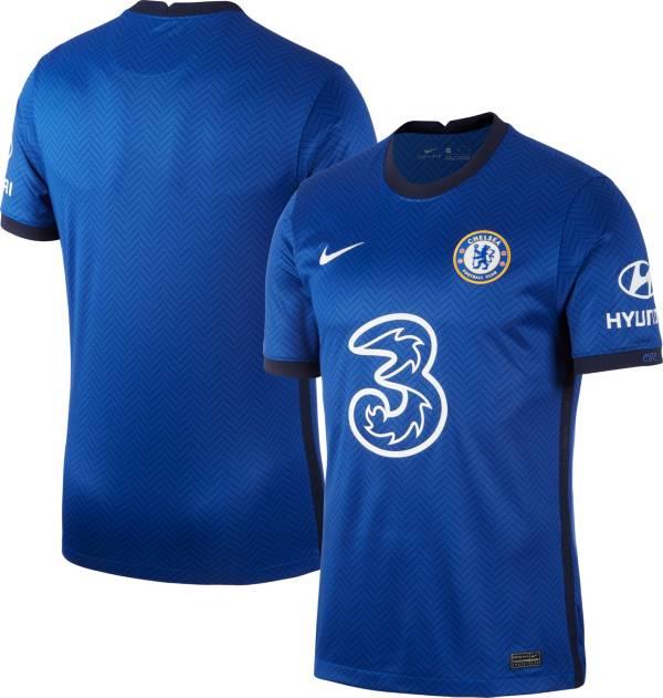 Nike Men's Chelsea FC '20 Breathe Stadium Home Replica Jersey product image