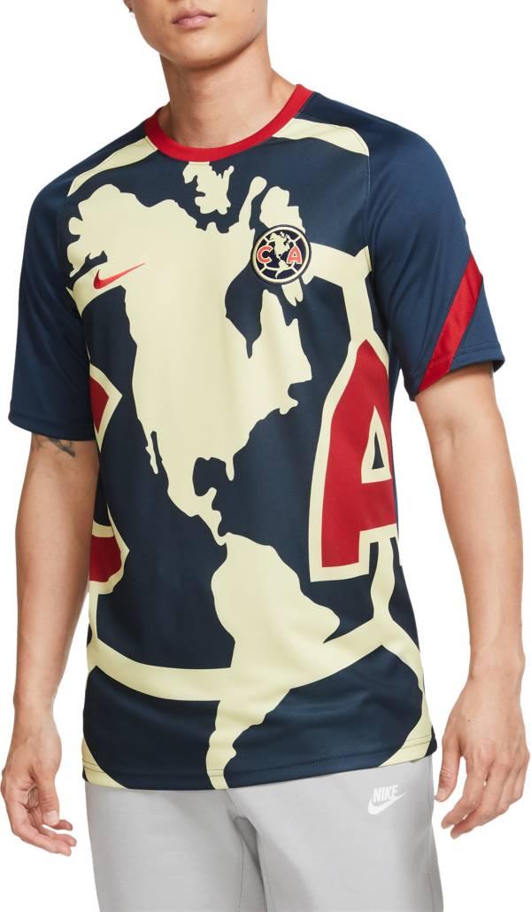 Nike Men's Club America Prematch Jersey product image