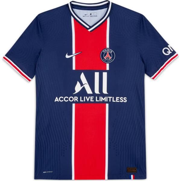 Nike Men's Paris Saint-Germain '20 Vapor Authentic Match Home Jersey product image