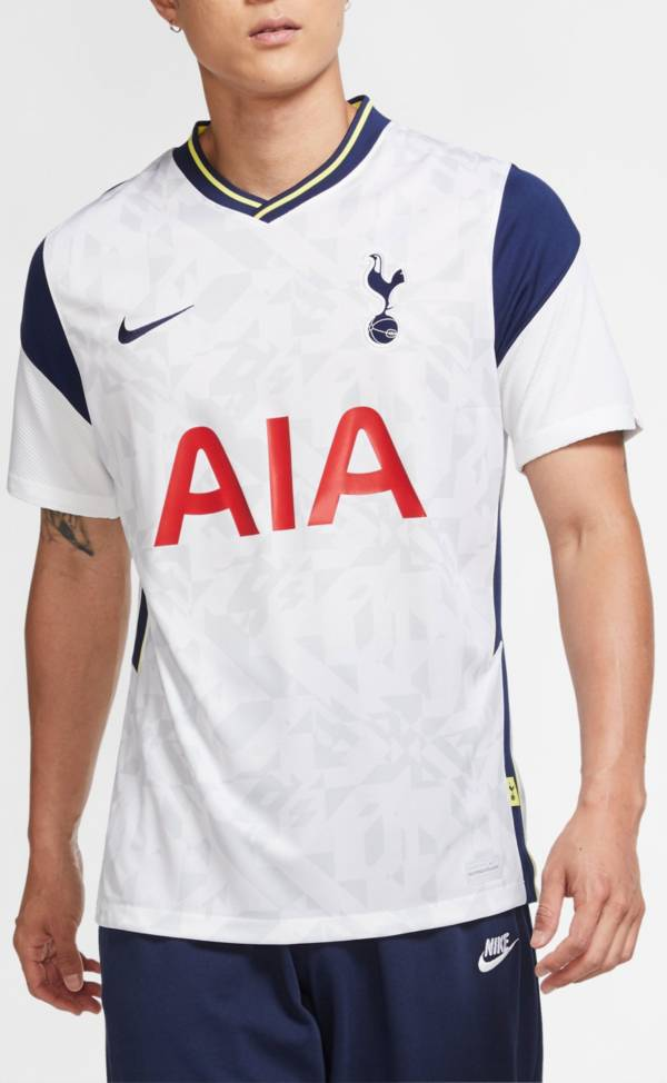 Nike Men's Tottenham Hotspur '20 Breathe Stadium Home Replica Jersey product image