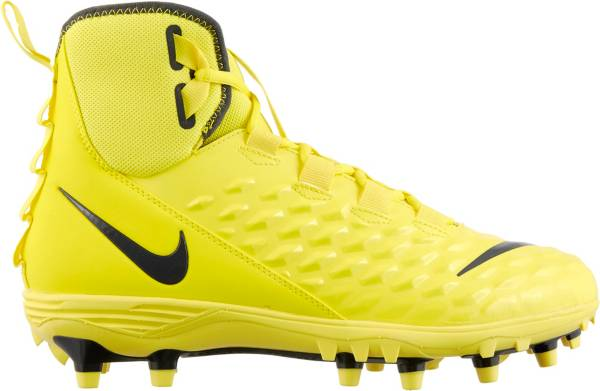 Nike Men's Force Savage Varsity 2 Mid Football Cleats product image