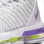Nike LeBron 16 Basketball Shoes product image