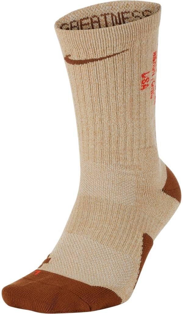 Nike Men's Lebron Elite Crew Socks product image