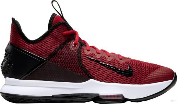 Nike LeBron Witness 4 Basketball Shoes product image