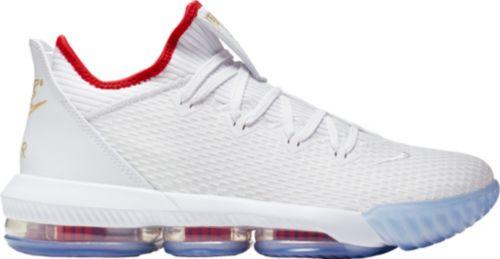 f5bf83e7ff9 Nike Men's Lebron 16 Low Basketball Shoes. noImageFound. Previous