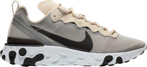 97e5bb3566a6 Nike Men s React Element 55 Shoes