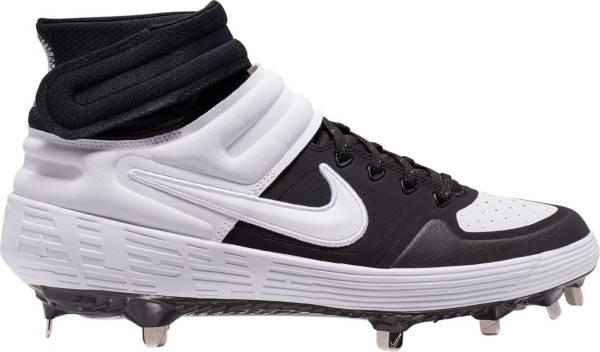 Madison De tormenta dialecto  Nike Men's Alpha Huarache Elite 2 Mid Metal Baseball Cleats | DICK'S  Sporting Goods