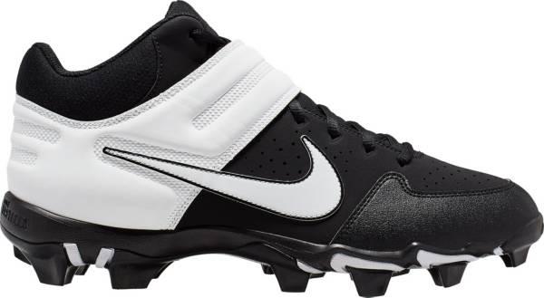 Nike Men's Alpha Huarache Varsity Keystone Mid Baseball Cleats product image