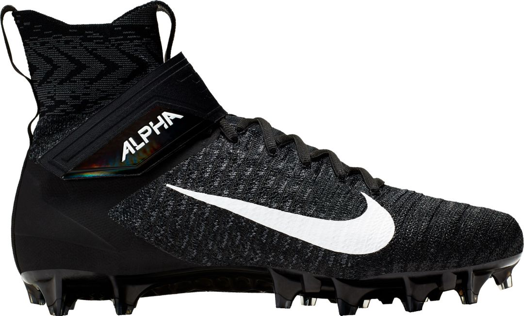 1949ef1128ae Nike Men's Alpha Menace Elite 2 Football Cleats | DICK'S Sporting Goods