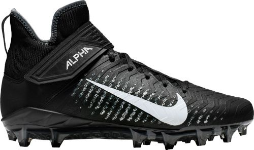the best attitude e3563 28934 Nike Men s Alpha Menace Pro 2 Mid Football Cleats   DICK S Sporting ...