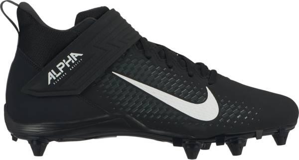 Nike Men's Alpha Menace Varsity 2 D Mid Football Cleats product image