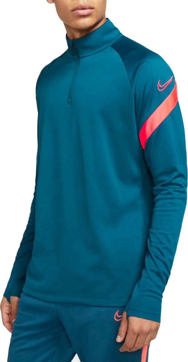 Nike Men's Dri-FIT Academy Pro Soccer ¼ Zip Long Sleeve Shirt product image