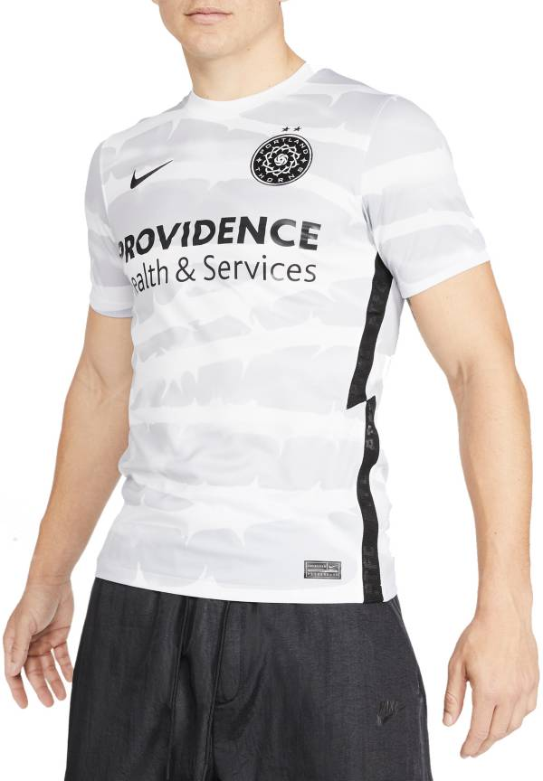 Nike Men's Portland Thorns FC '20 Breathe Stadium Away Jersey product image