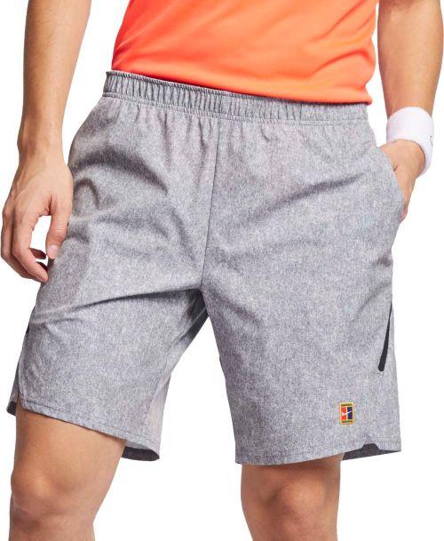 80ad3326 Nike Men's NikeCourt Flex Ace Printed Tennis Shorts. noImageFound. Previous