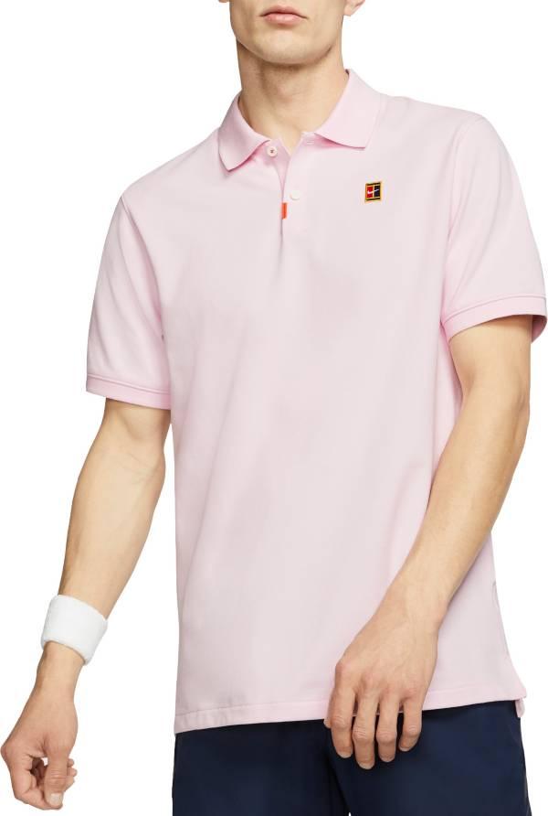 Nike Adult NikeCourt Short Sleeve Tennis Polo product image