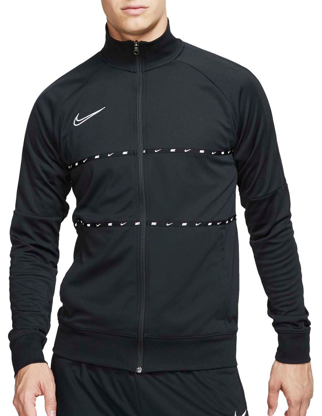 d5a0bd652779ef Nike Men's Dri-FIT Academy Soccer Track Jacket | DICK'S Sporting Goods