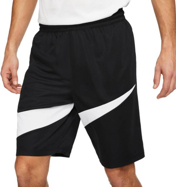 Nike Men's Dri-FIT HBR Basketball Shorts product image